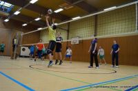 Volleyballturnie